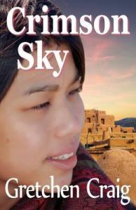 Crimson Sky cover