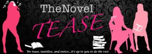 the-novel-tease