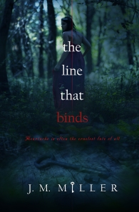 The Line that Binds Cover