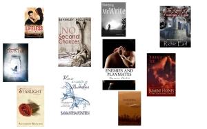 laura books
