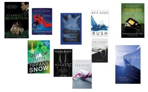 tinas books