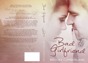 Bad Girlfriend Cover.full jacket