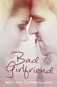 Bad Girlfriend Cover