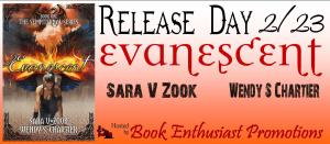 Evanescent release day