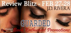 Guarded Review Blitz