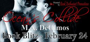 Ocean's Collide Book Blitz