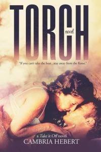 Torch 1 Cover