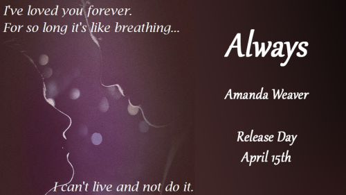 Always release day banner