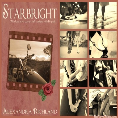 Starbright Collage