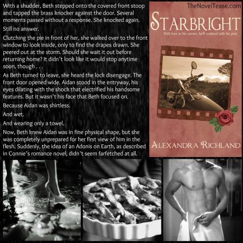 Starbright Teaser #1