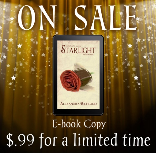 Starlight 99 Cents Sale