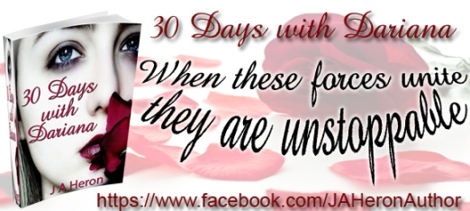 30 Days with Dariana1