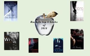 rachels top 6