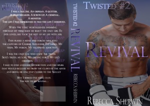 Revival (Twisted #2)