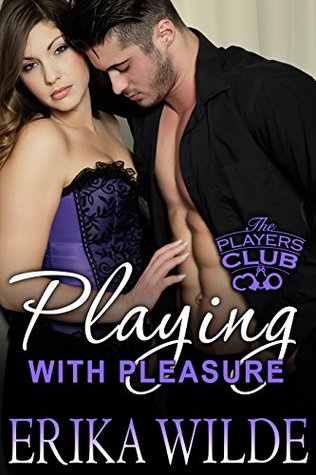 Playing with Pleasure cover