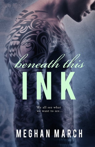Beneath This Ink