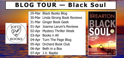 Blog Tour BANNER - Black Soul