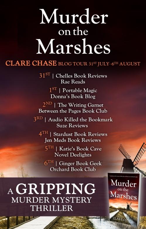 Murder on the Marshes - Blog Tour.jpg