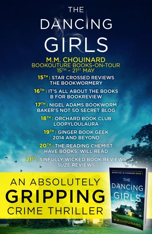 The Dancing Girls - Blog Tour.jpg